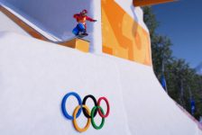 Olympic Athletes Can Now Legally Use CBD