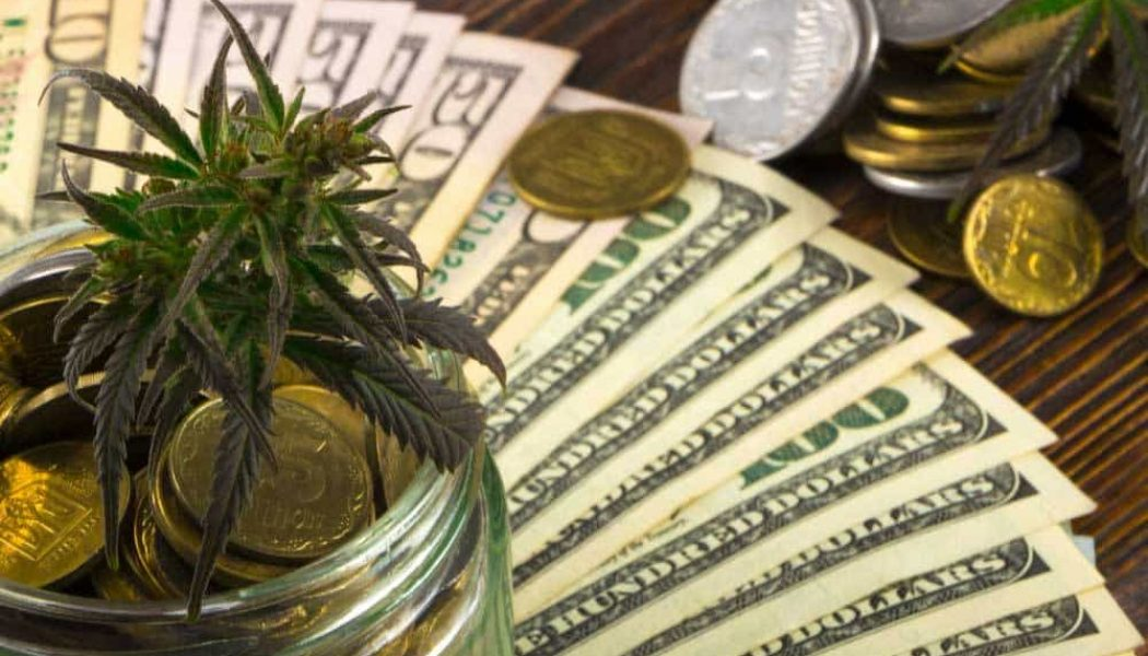 Insurance Can Be Up To Five Times Higher For Medical Marijuana Patients