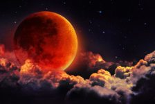 Why Wednesday's Super Blue Blood Moon Eclipse Is So Special