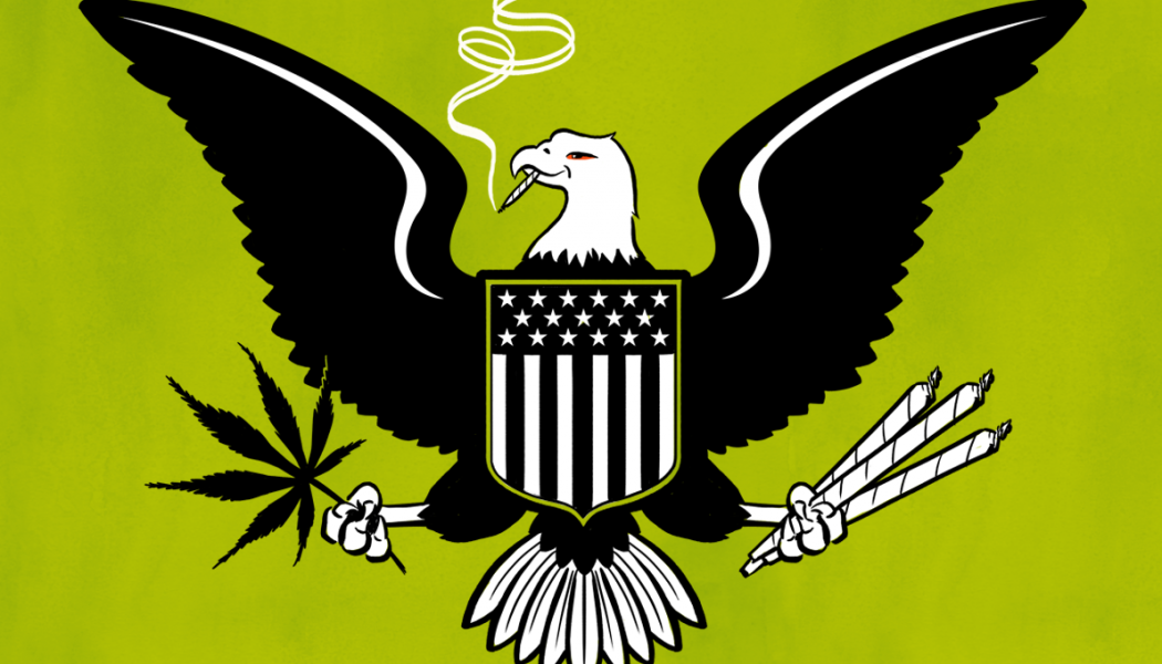 U.S. Legislative Round-Up: Who's Trying to Protect Legal Cannabis?