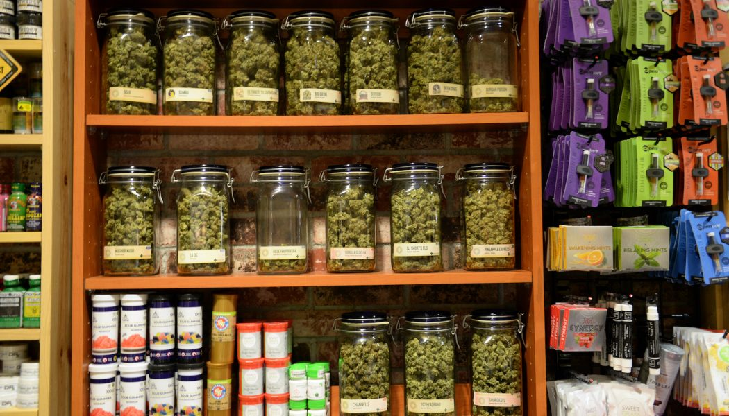 Dispensaries Finally Opening Doors in Texas