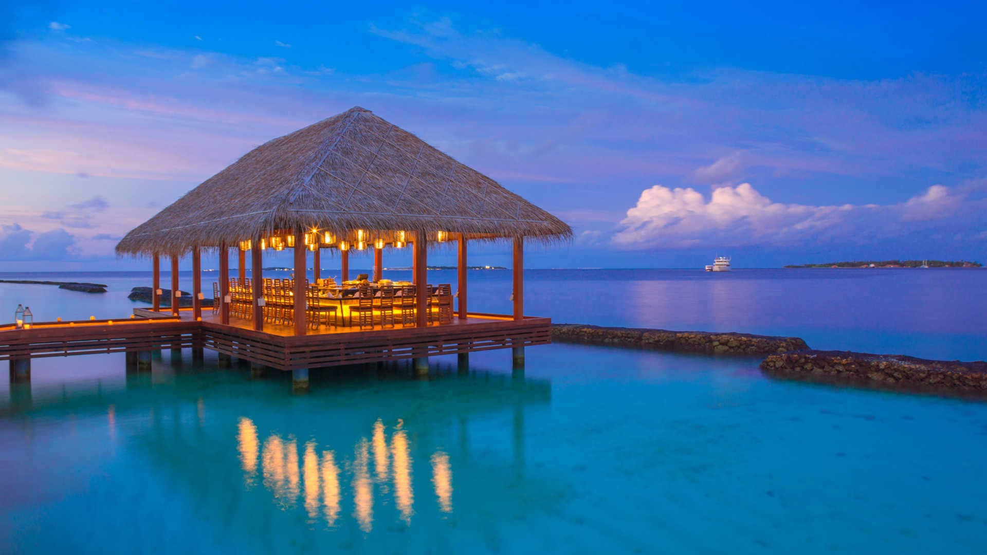 10 Top Tropical Vacation Spots  Their Cannabis Laws