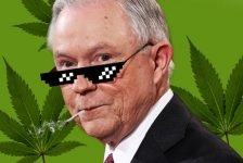 CBD Loving Seniors Say Jeff Sessions is 'Behind the Times'