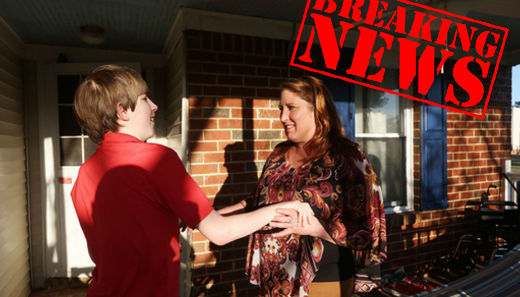 BREAKING NEWS: Virginia Hospital Denies Dying 13-Year-Old Treatment Over CBD Use