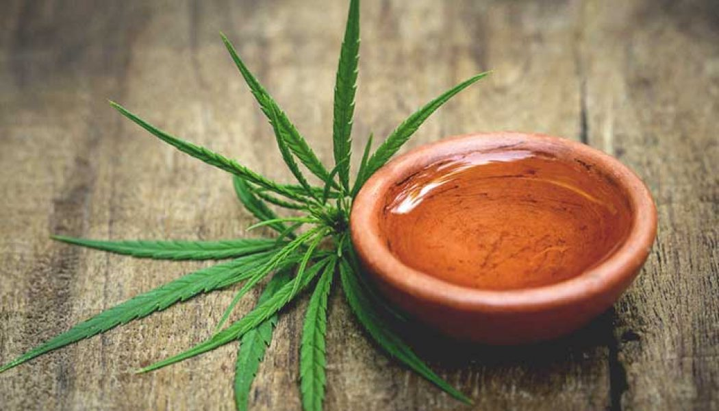 How To Use CBD Oil For Psoriasis, Eczema, and Other Skin Conditions