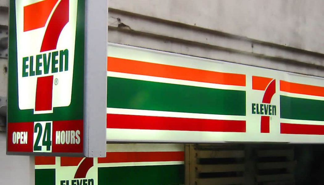 7-Eleven Planning To Sell CBD Products in 4,000 Locations