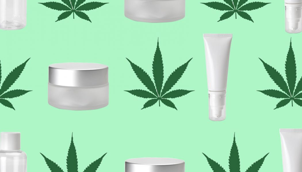 These CBD Skincare Products Could Help With Managing Eczema and Psoriasis
