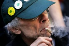 Older Americans Are 20 Times More Likely To Use Cannabis Than They Were 30 Years Ago