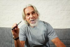 Older Americans Use Marijuana 20 Times More Often Than 30 Years Ago
