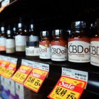 Supermarket Chain Selling CBD As An Alternative To Tobacco