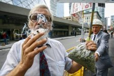 How Seniors Joined The Cannabis Craze