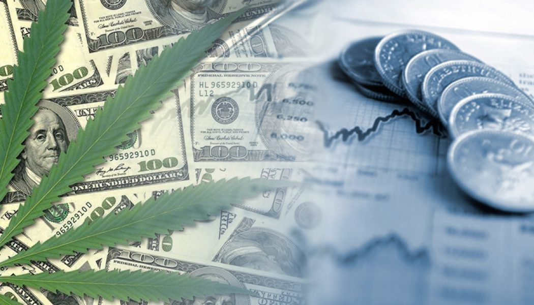 5 Marijuana Stocks To Watch In 2018