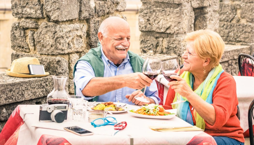 The Best Summer Fun Cities For Seniors