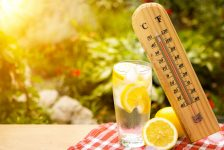 Tips for Seniors to Stay Safe in the Summer Heat