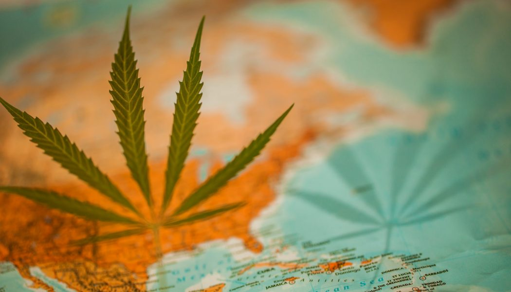 5 Countries With The Cheapest Cannabis
