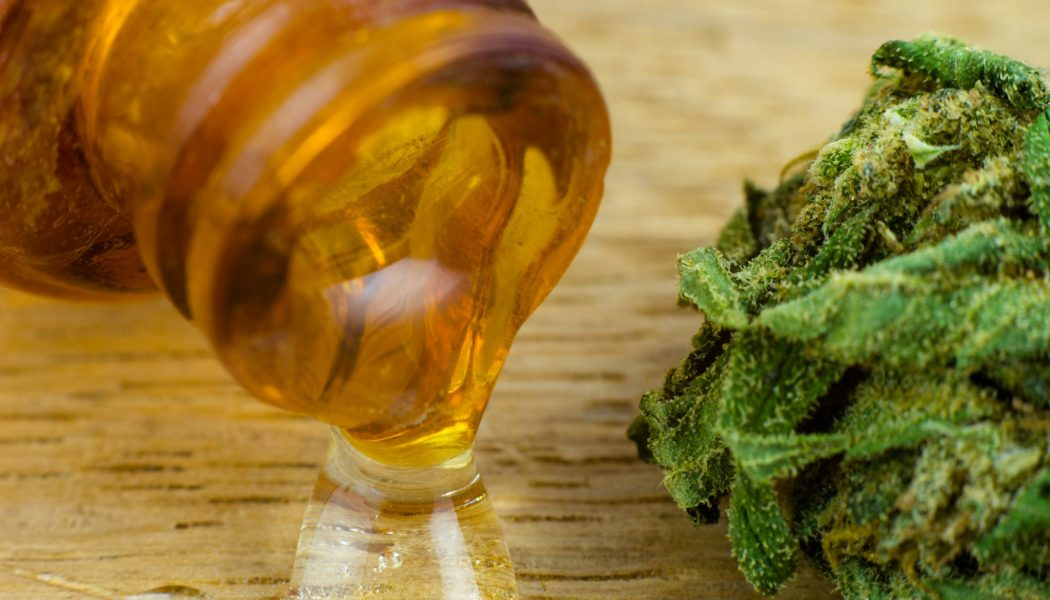 How To Pick The Right CBD Oil