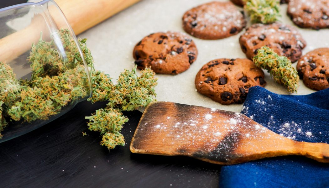6 Essential Facts To Know About Marijuana Edibles Before Indulging