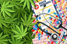 8 Reasons You Should Give up Painkillers in Favor of Medical Cannabis