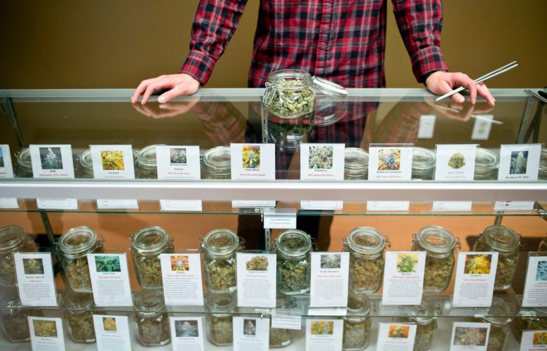 How to Get Ready for Your First Dispensary Visit