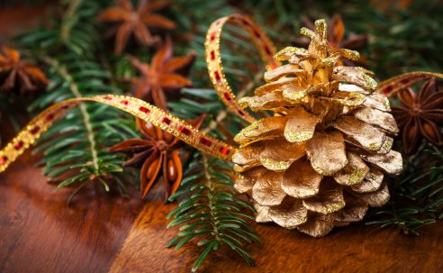 How To Be Creative With Weed This Holiday Season