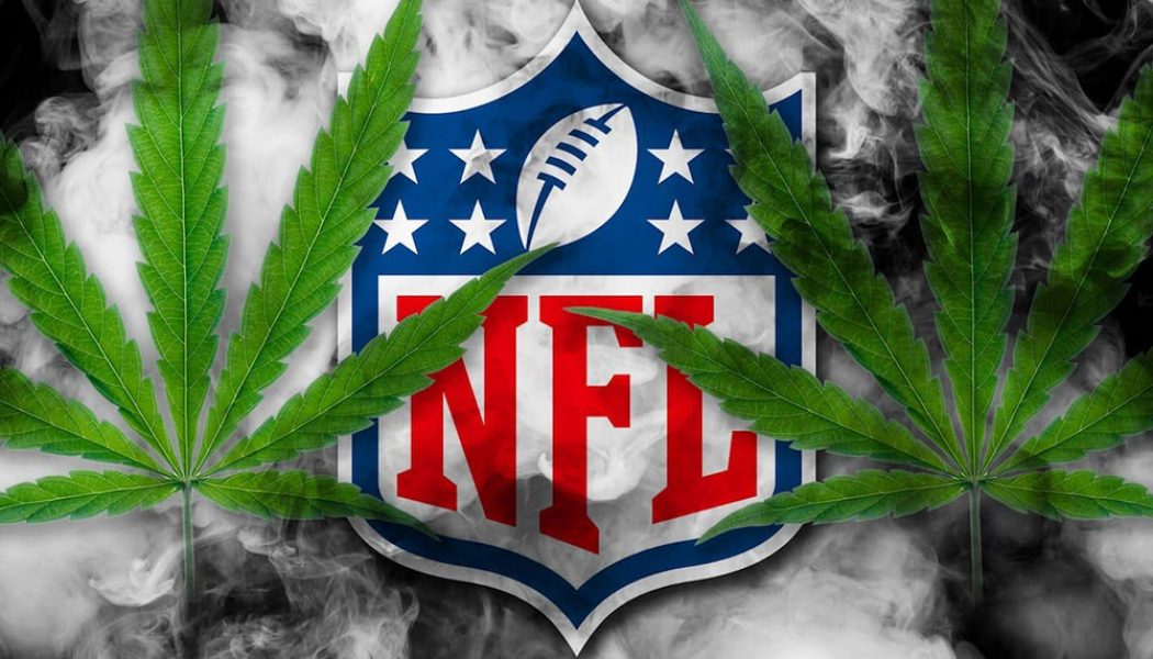 The Super Bowl Allows Cannabis Ads In The Stadium, But Not On TV