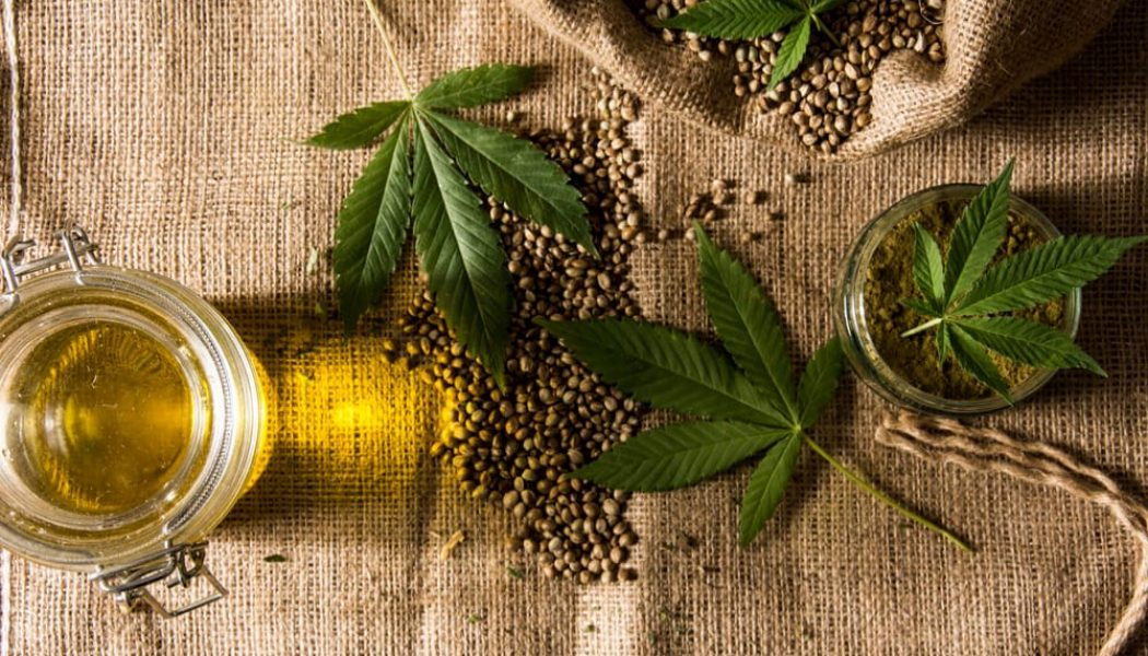 CARERS Act will Protect Medical Cannabis