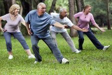 The Best Exercises to Prevent Falls
