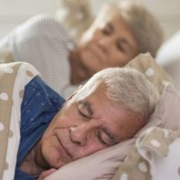 Medical Marijuana Shown to Ease Pain, Sleep Problems and More in Senior Citizens