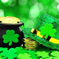 5 Silly St. Patrick's Day Activities for Seniors