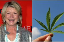 Canopy Growth Partners with Martha Stewart for a New Line of Hemp-Derived CBD Products