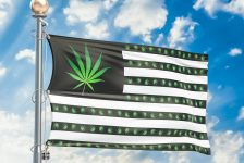 National Poll Finds 61 Percent of Americans in Favor of Legalizing Marijuana