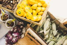10 Farmer's Market Foods That Are Senior Approved