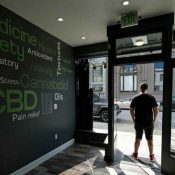 Boomers & Millennials Alike Are Buzzing About CBD