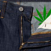 Levi's New Line of Hemp Clothing Reduces Water Waste