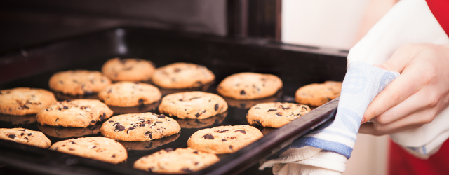 Here's What You Need to Know About Baking with CBD