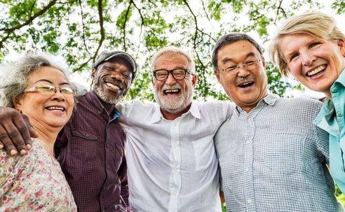 Quality of Life is Improved, Cannabis-Consuming Seniors Say