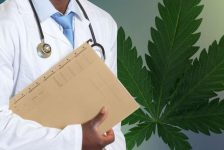 Doctor or Nurse Practitioner Starting Point for Getting a Medical Cannabis Prescription