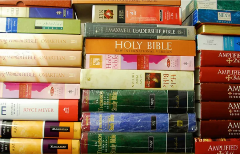 Christian Book Distributors Changes Name to Avoid Confusion with CBD