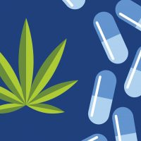 90% of Adults Using Cannabis & CBD for Pain Reduced or Stopped Opioid Use