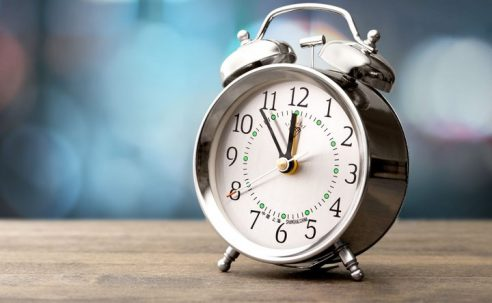What Is The Best Time Of Day To Take CBD?