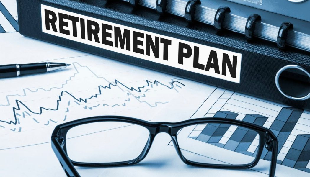 Over 50 and Freelancing to Fill the Gaps in Retirement Funds