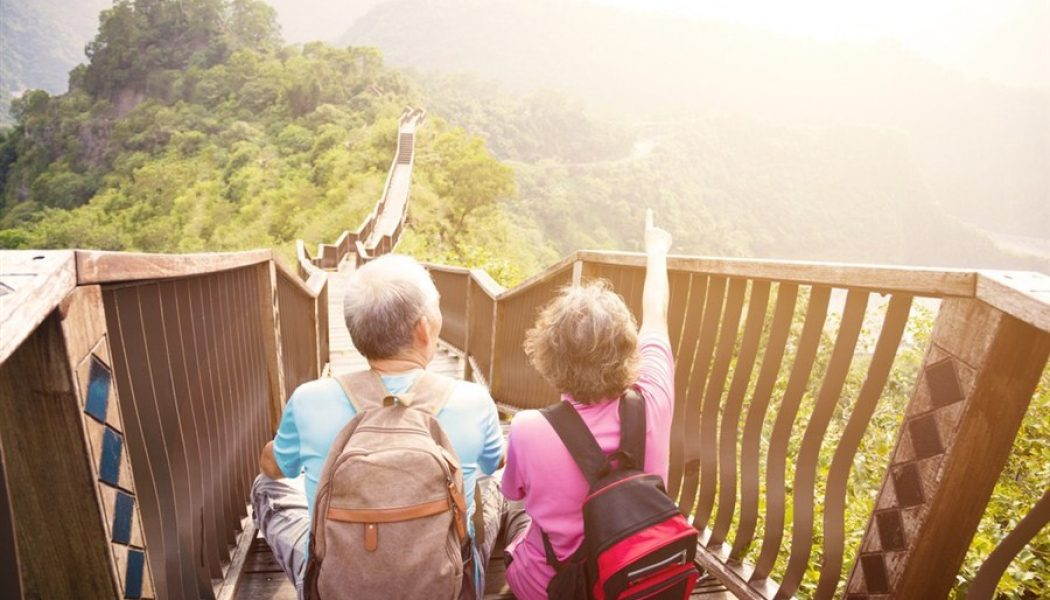 9 Best Vacation Destinations for Retirees