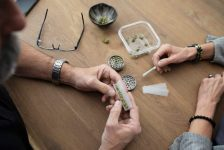 Baby Boomers Now Smoking as Much Cannabis as Younger Generations