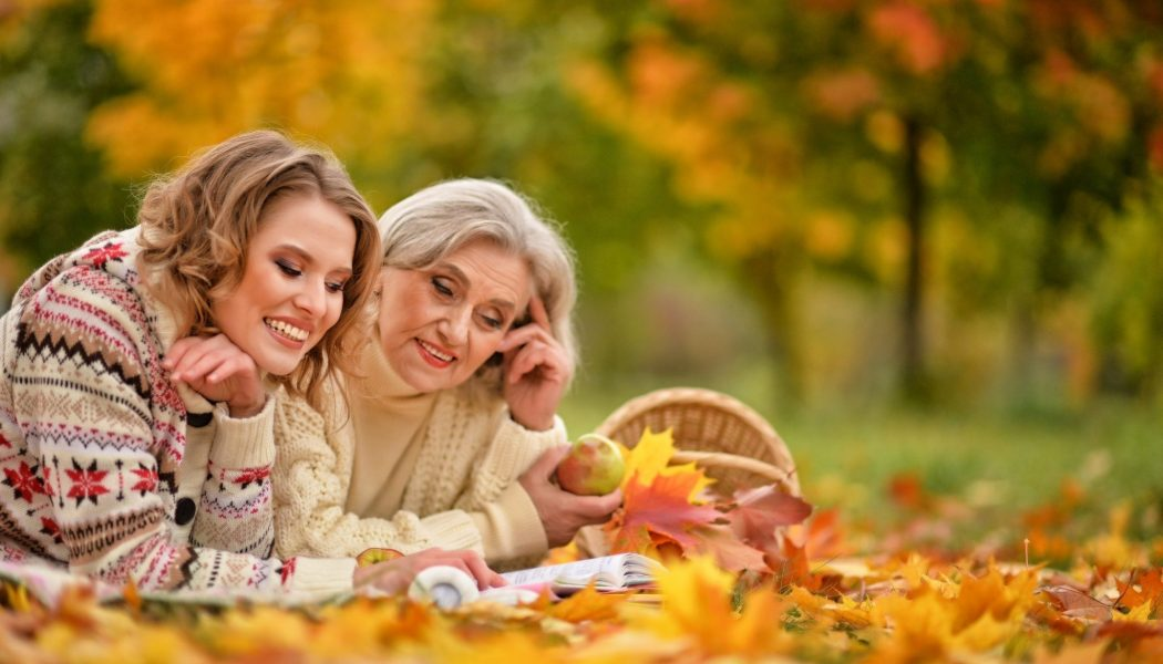 Fall Activities for Seniors That Boost Wellbeing