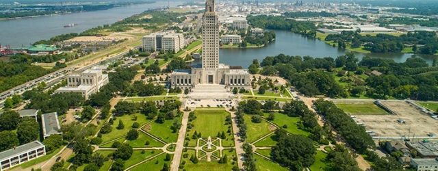 Louisiana Permits Hundreds of Businesses to Sell CBD Products