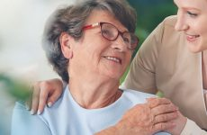 Signs a Senior Needs Help at Home
