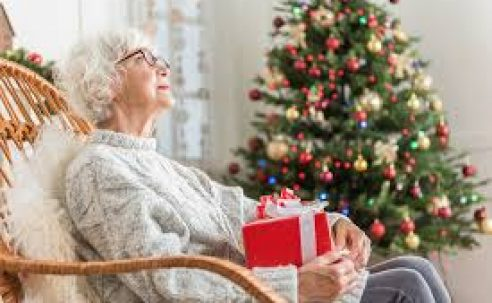 Mental Health This Holiday and Beyond: How to Fight Loneliness During the Holidays