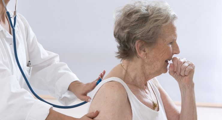 People 65 Years and Older & Influenza