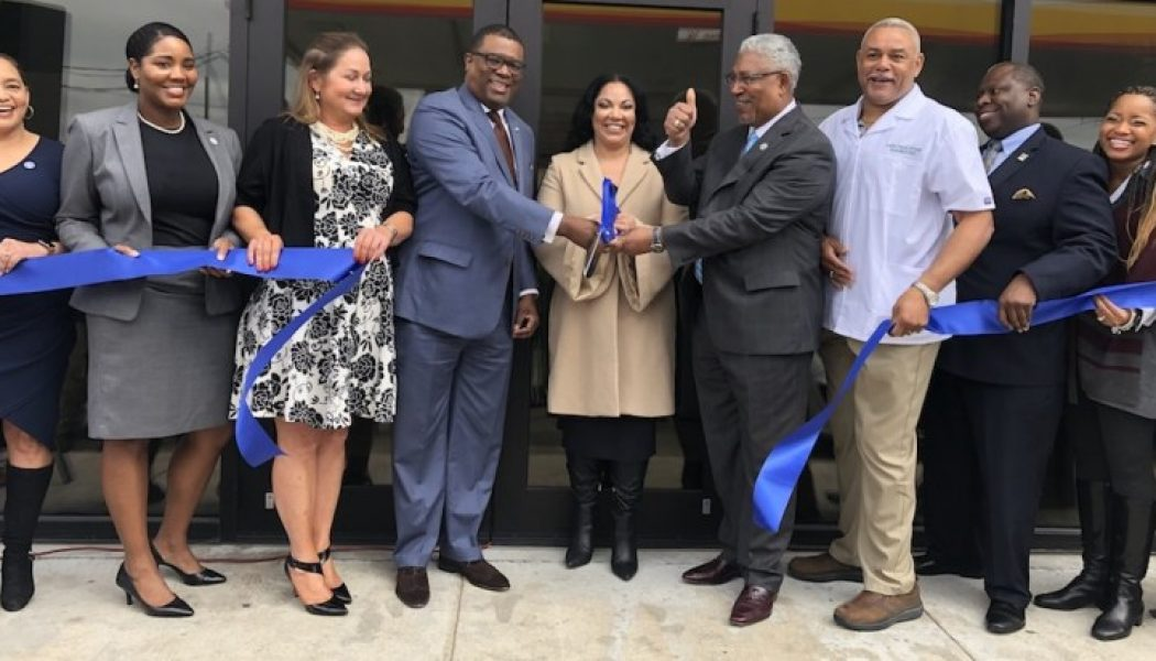 SOUTHERN UNIVERSITY BECOMES THE FIRST HBC TO ENTER THE CBD INDUSTRY