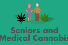 Almost Twice as Many Seniors Are Using Cannabis as in 2015